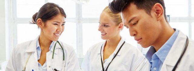 академическая медицина